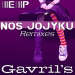 GAVRIL'S - Nos JoJyku Remixes (Front Cover)