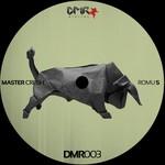 ROMU S - Master Cresh (Front Cover)