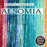 CARBONERO, Roberto - Alsomia (Front Cover)