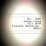 DR GAP - Long Road (Front Cover)