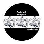 NACIM LADJ - Bassqueen (remixes) (Front Cover)