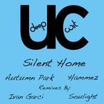 AUTUMN PARK/HAMMEZ - Silent Home (Front Cover)