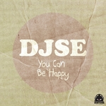 DJSE - You Can Be Happy (Front Cover)
