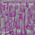 QUINN, Sean - Concrete Jungle (Front Cover)