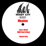 MOPLEN - Law & Order (Will Find A Way) (Front Cover)
