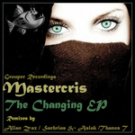 MASTERCRIS - The Changing (Front Cover)