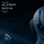 KLINIKA - Berlin EP (Front Cover)