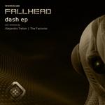 FALLHEAD - Dash EP (Front Cover)