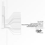 VIALE, Simone Barbieri - Drill EP (Front Cover)