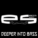 ELECTRIK SOUL - Deeper Into Bass (Front Cover)
