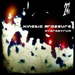 KINETIC PRESSURE - Hydragyrum (Front Cover)