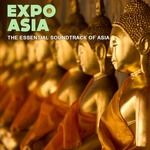 VARIOUS - Expo Asia (Front Cover)