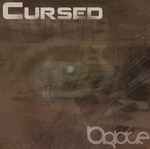 BRIDGE - Cursed EP (Front Cover)