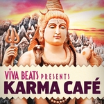 VARIOUS - Viva! Beats Presents Karma Cafe (Front Cover)