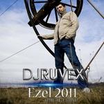 DJ RUVEX - Ezel 2011 (Front Cover)