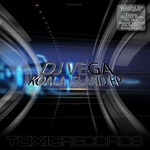 DJ VEGA - Kaola Island EP (Front Cover)