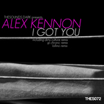 KENNON, Alex - I Got You (Front Cover)