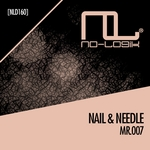 NAIL - Mr 007 (Front Cover)