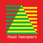 MUSIC DESIGNERS - Right On (Front Cover)