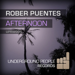 PUENTES, Rober - Afternoon (Front Cover)