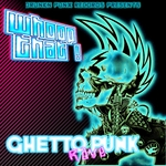 WHOOP THAT - Ghetto Punk (Front Cover)