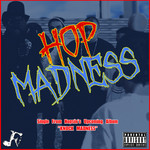 HOPSIN - Hop Madness (Front Cover)