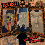 BEOND - Everythingz Backwards (Front Cover)
