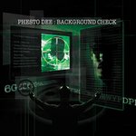 PHESTO DEE - Background Check (Front Cover)