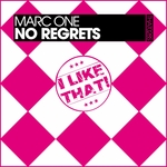 MARC ONE - No Regrets (Front Cover)