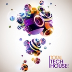 VARIOUS - Total Tech House Vol 1 (Front Cover)
