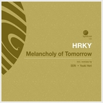 HRKY - Melancholy Of Tomorrow (Front Cover)