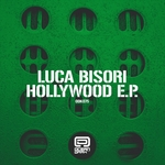 BISORI, Luca - Hollywood EP (Front Cover)