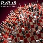 SPACE DESIGNER - R2R4R (Front Cover)