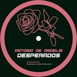 DE ANGELIS, Antonio - Desperados (Front Cover)