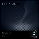 UNBALANCE - Airport EP (Front Cover)