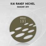 MICHEL, Kai Randy - Quazar 2011 (Front Cover)