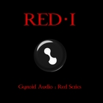 DAZ FUREY/SOUS/88UW/VELOVR - Gynoid Audio Red Series (Red 1) (Front Cover)