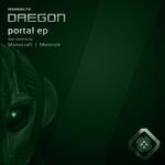 DAEGON - Portal EP (Front Cover)