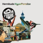 HERMITUDE - HyperParadise (Front Cover)