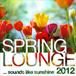 VARIOUS - Spring Lounge 2012 (Sounds Like Sunshine) (Front Cover)
