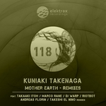 TAKENAGA, Kuniaki - Mother Earth Remixes (Front Cover)