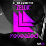 NO ID/MARTIN VOLT - Zelda (Front Cover)