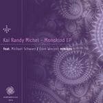 MICHEL, Kai Randy - Monokind EP (Front Cover)