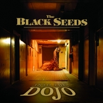 BLACK SEED, The - Into The Dojo (Front Cover)