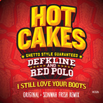 DEFKLINE/RED POLO - I Still Love Your Boots (Front Cover)