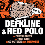 Booty Breaks Vol 17