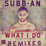 What I Do (remixes)