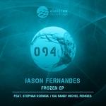 FERNANDES, Jason - Frozen EP (Front Cover)