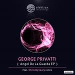 PRIVATTI, George - Angel De La Guarda (Front Cover)