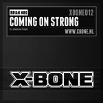 BRIAN NRG - XBone 012 (Front Cover)